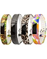 Fitbit Alta Band Imarku Fitness Colorful Replacement WristBand Accessories for Fitbit Alta(No tracker, Replacement Bands Only)