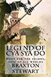 Legend of Cya Sya Do (Volume 1)