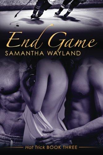 End Game (Hat Trick) (Volume 3) pdf epub