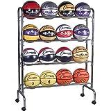 Champion-Sports-16Ball-Steel-Ball-Storage-Cart