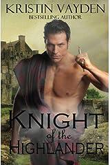 Knight of the Highlander Paperback