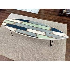 51ug9H7R8aL._SS300_ Beach Coffee Tables & Coastal Coffee Tables