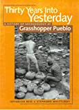 Thirty Years into Yesterday : A History of Archaeology at Grasshopper Pueblo, Whittlesey, Stephanie Michelle and Reid, Jefferson, 0816524025