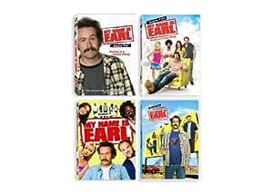 My Name Is Earl: Seasons 1-4
