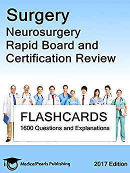 Download PDF Surgery Neurosurgery - Rapid Board and Certification Review