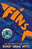 Fins: A Sharks Incorporated Novel