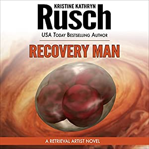 Recovery Man Audiobook