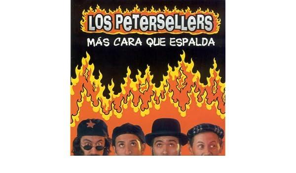 Las zapatillas de bailar (Last Night A DJ Saved My Life) by Los Petersellers on Amazon Music - Amazon.com