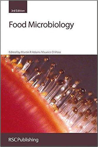 نتيجة بحث الصور عن Food Microbiology Third Edition