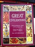 Great Civilizations, n/a, 0752582240