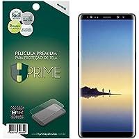 Pelicula Hprime invisivel para Samsung Galaxy Note 8, Hprime, Película Protetora de Tela para Celular, Transparente