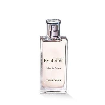 oz Eau De Ml Yves Une Fl Rocher Comme 7 Evidence 50 Parfum1 Yfg76yb