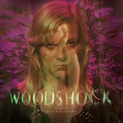 WOODSHOCK Starring Kirsten Dunst arrives on Blu-ray and DVD November 28 from Lionsgate