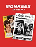 Monkees Archives Vol 3 (Volume 3)