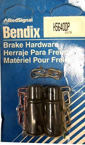 Bendix H5640DP Disc Brake Hardware Kit