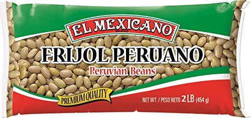 El Mexicano Peruvian Beans 2 lb