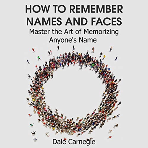 - How to Remember Names and Faces