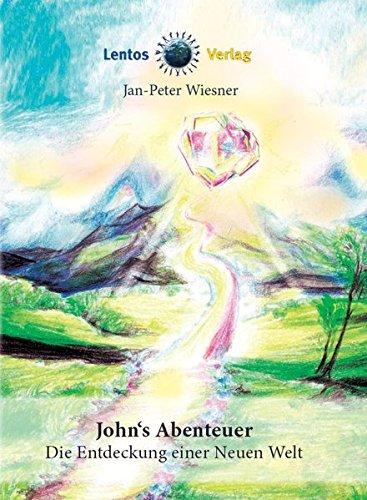 John's Abenteuer: Die Entdeckung einer Neuen Welt