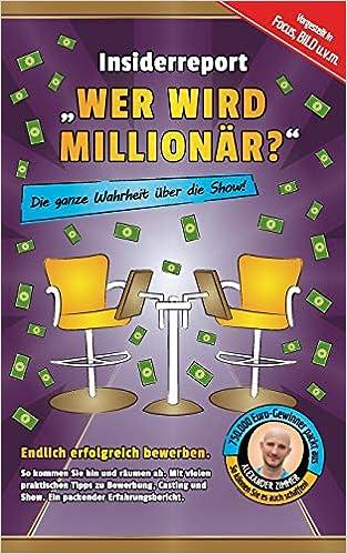 Wer Wird Millionar Bewerbung Jetzt Bewerben 15