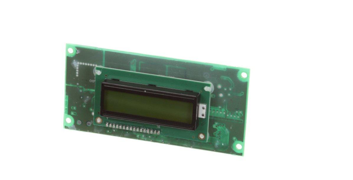 Bunn 36147.1001 Display Board Imix ROHS Cba