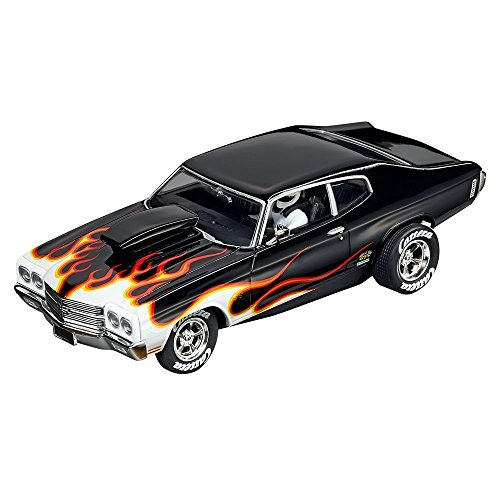 Carrera 20030849 Digital 132 1970 Chevrolet Chevelle SS454 Slot Car