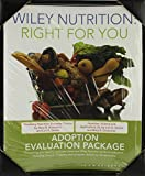 Combined Nutrition Evaluation Binder, Smolin, Lori A., 0470552298