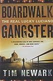 Boardwalk Gangster, Tim Newark, 1250002648