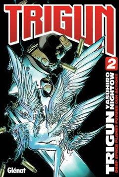Descargar Libro Trigun 2 Yasuhiro Nightow