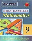 Sh To Icse Mathematics-9 (Das Gupta Bharti Bhawan)