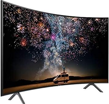 Samsung UE65RU7379 - Televisor Curvo LED (163 cm/65