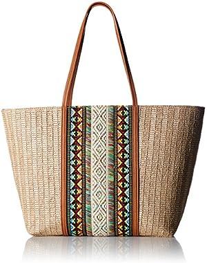 Asenawia Tote Bag