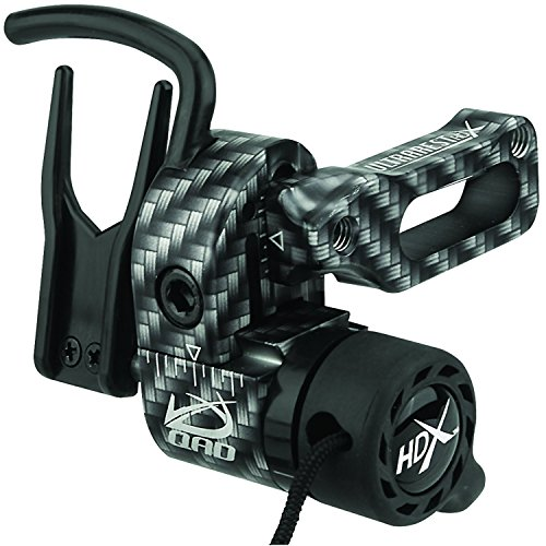 (QAD Ultra HDX Right Hand Tactical Rest)