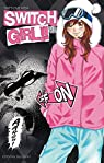 Switch Girl !!, tome 9  par Aida