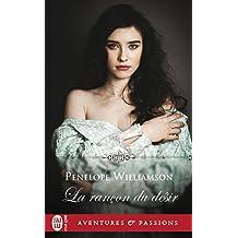 La rançon du désir (J'ai lu Aventures & Passions t. 5231) (French Edition)