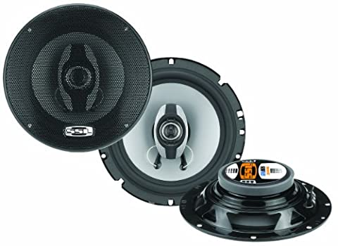 SSL GS260S GS 250-watt 2 way auto 6.5