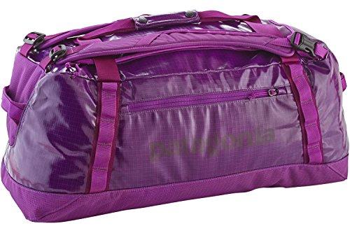 Patagonia Black Hole Duffel 60l Ikat Purple