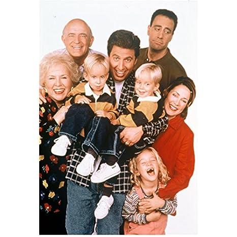 Christmas Vacation Cast.Doris Roberts 8 Inch X10 Inch Photo Everybody Loves Raymond