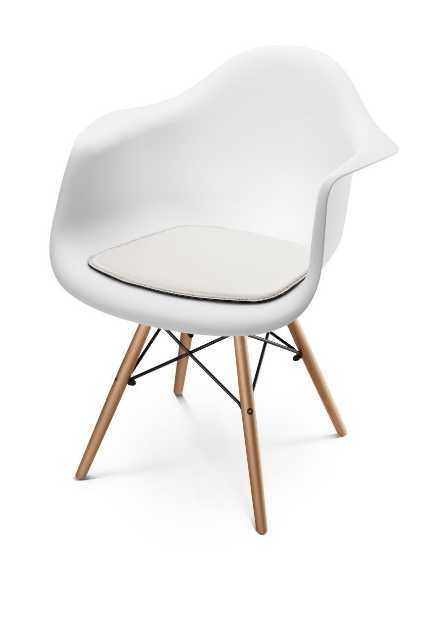 Hill Muñeco Living Asiento Cojín Eames Arm Chair - Asiento ...