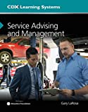Service Advising and Management (Cdx Learning Systems)