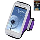 Premium Sport Armband Case for Samsung Galaxy