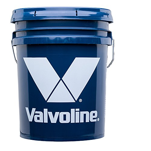 Valvoline 80W-90 High Performance Gear Oil - 5gal (VV838) by Valvoline