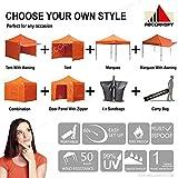 ABCCANOPY Canopy Tent 10 x 10 Pop-up Instant