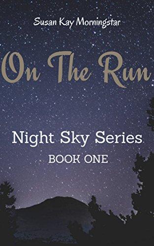 On The Run (Night Sky Series Book 1)