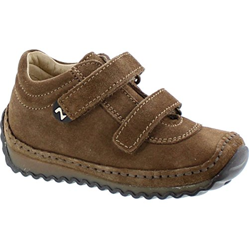 Naturino Boys Crow Casual Suede (Naturino Brown Boots)