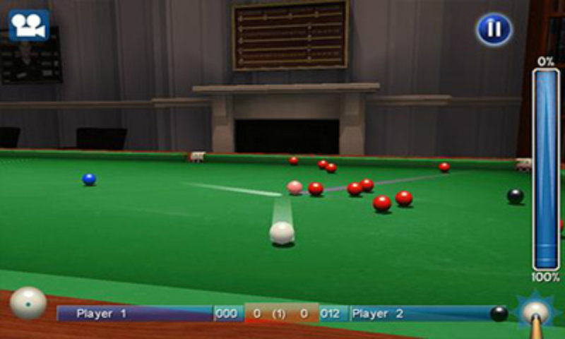 Snooker at Club: Amazon.es: Appstore para Android