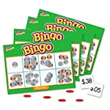 Young Learner Bingo Game, Money, Sold as 1 Each