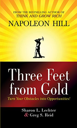 Three feet from gold kindle edition by sharon l lechter and greg three feet from gold by sharon l lechter and greg s reid fandeluxe Choice Image