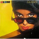 Ozone: Glasses [Vinyl]