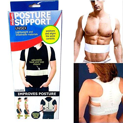Magnetic Posture Corrector Support Shoulder