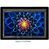 """Microsoft 12.3"""" Surface Pro 4 Multi-Touch Tablet (128GB, 4GB, Core M3, Windows 10, Silver) (Surface) (Certified Refurbished)"""
